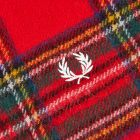 Royal Stewart Tartan Scarf - Red