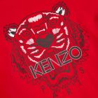Tiger T-Shirt – Red