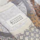 T-Shirt 3 Pack Diamond - Black / Ivory / Caramel
