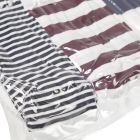 Three Pack T-Shirt - Navy / White / Red Stripe