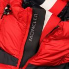 Jacket Camurac - Red