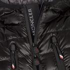 Jacket Kavik - Black