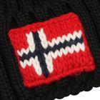 Bobble Hat Semiury - Black