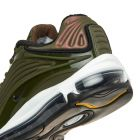 Air Max Deluxe SE Trainers - Green / Black