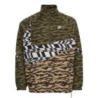 Nike Swoosh Jacket AO0862 222 Camo