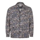 Norse Projects Shirt | N40 0499 8098 Ivy Green / Navy