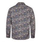 Shirt – Ivy Green / Navy