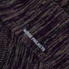 Socks - Purple