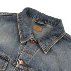 Jacket Billy - Indigo