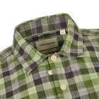 Short Sleeve Shirt – Green