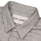 Six Shirt - Raster Grey
