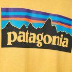 P6 Logo Responsibili T-Shirt - Summer Yellow
