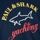 Long Sleeve T-Shirt – Navy