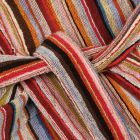 Dressing Gown - Multi Stripe