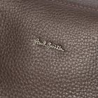 Paul Smith Accessories Holdall in Chocolate
