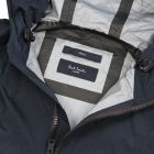 Waterproof Lightweight Jacket - Navy