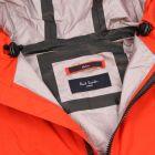 Waterproof Lightweight Jacket - Red
