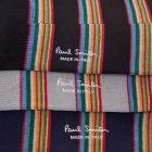 3 Pack Socks – Multi