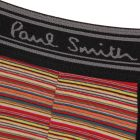 paul smith trunks multi striped 2 pack