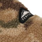 Fleece - Natick Khaki