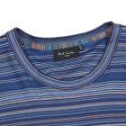 Navy Stripe T-Shirt