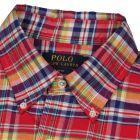 Ralph Lauren Checked Shirt in Purple