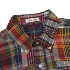 Shirt - Multi-Colour Check