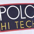 T-Shirt - Hi Tech White