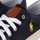 Cantor Low Trainers - Navy