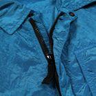 Overshirt - Blue 15115CP