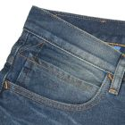 Classic Slim Fit Jeans - Natural Indigo