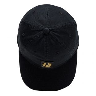 Cap Phoenix Logo - Black