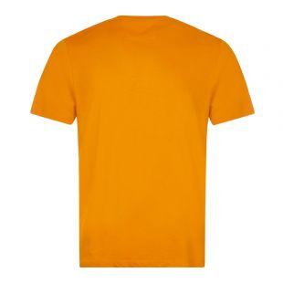 T-Shirt Compact Logo - Desert Sun