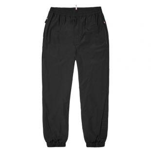 Moncler Grenoble Trousers Logo |2A600 40 5399D 999 Black | Aphrodite