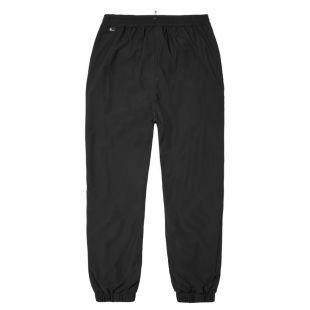Trousers Logo - Black