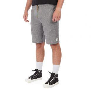 Shorts Logo Patch - Slate