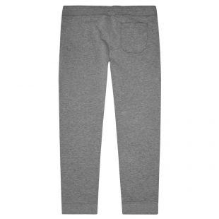 Sweatpants Pony Logo - Grey