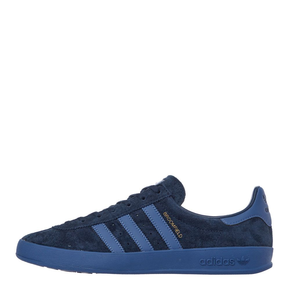 adidas trainers blue
