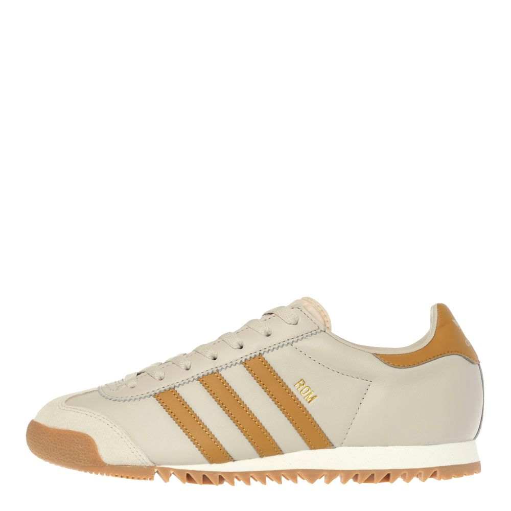 adidas Rom Trainers | CG5989 Clear Brown / Raw Sand | Aphrodite1994