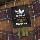 adidas Barbour Adiwick Jacket Olive