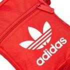 adidas Festival Bag – Red 21031CP -3