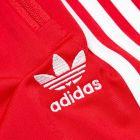 Firebird Track Pants – Red