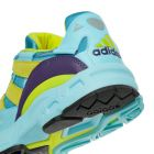 adidas LXCON Trainers - Aqua 21372CP -5