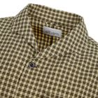 Mile Shirts - Beige Check