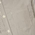 Overshirt David - Grey Stripe
