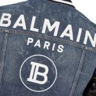 Jacket Denim – Blue