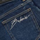 Jeans – Blue Denim