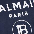 T-Shirt - Navy Logo