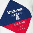 Beacon T-Shirt Diamond - White