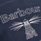 Barbour Sweatshirt - Navy 21524CP -4